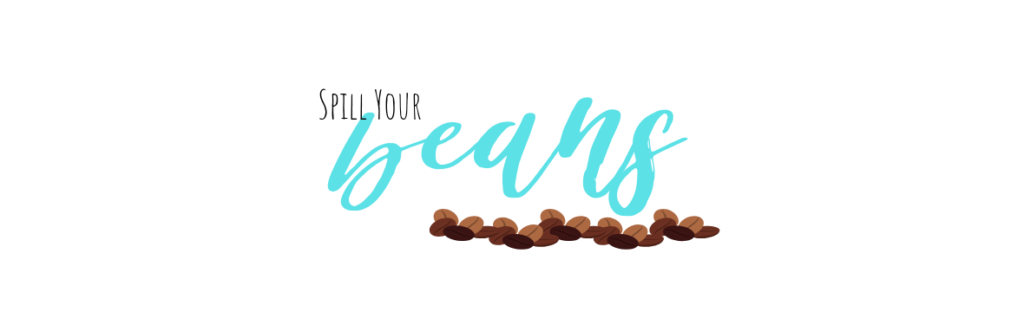 Spill Your Beans Logo
